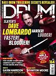 Drum Magazine Issue 164