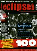 Eclipsed Magazin Nr. 100 (04/2008)