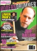 Modern Drummer Magazins (July 2007)