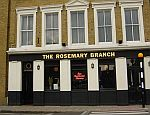 The Rosemary Branch Theatre